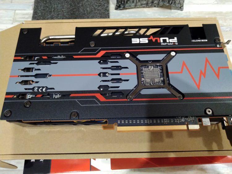 Sapphire Radeon RX 5700 8192Mb PULSE OC - Image 2