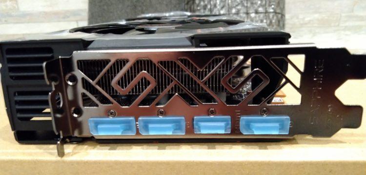Sapphire Radeon RX 5700 8192Mb PULSE OC - Image 3