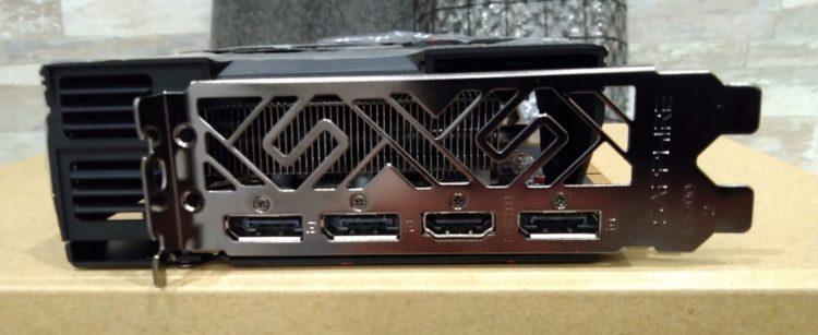 Sapphire Radeon RX 5700 8192Mb PULSE OC - Image 14