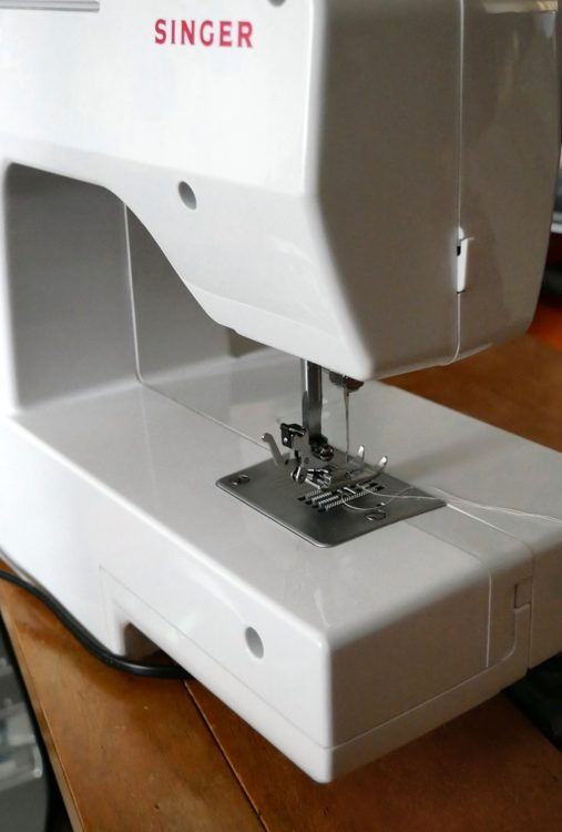 Sewing Machine Singer 1412 - Image 14