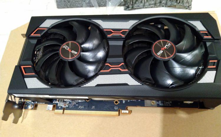 Sapphire Radeon RX 5700 8192Mb PULSE OC - Image 16
