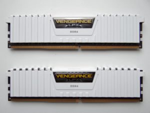 Review on Corsair DDR4 16Gb (2x8Gb) 3000MHz PC-24000 Vengeance LPX - Image 1