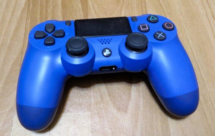PlayStation DUALSHOCK 4 Wireless - Image 3