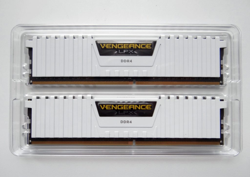 Review on Corsair DDR4 16Gb (2x8Gb) 3000MHz PC-24000 Vengeance LPX - Image 4