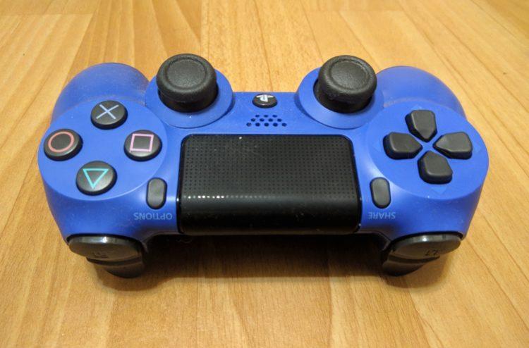 PlayStation DUALSHOCK 4 Wireless - Image 5