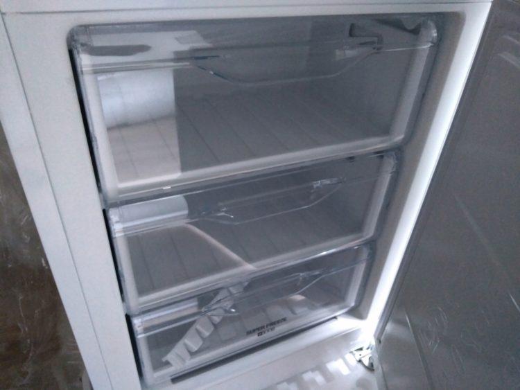 Indesit DF 4180 W Refrigerator, image 5