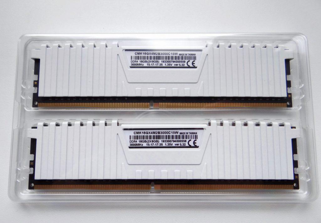 Review on Corsair DDR4 16Gb (2x8Gb) 3000MHz PC-24000 Vengeance LPX - Image 5
