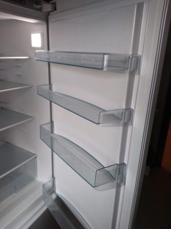 Bosch KGV36NW1AR Refrigerator, image 7