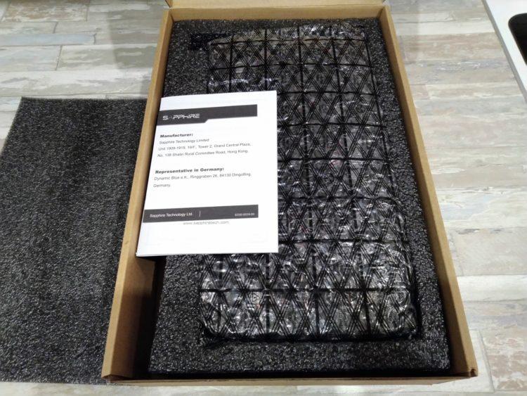 Sapphire Radeon RX 5700 8192Mb PULSE OC - Image 7