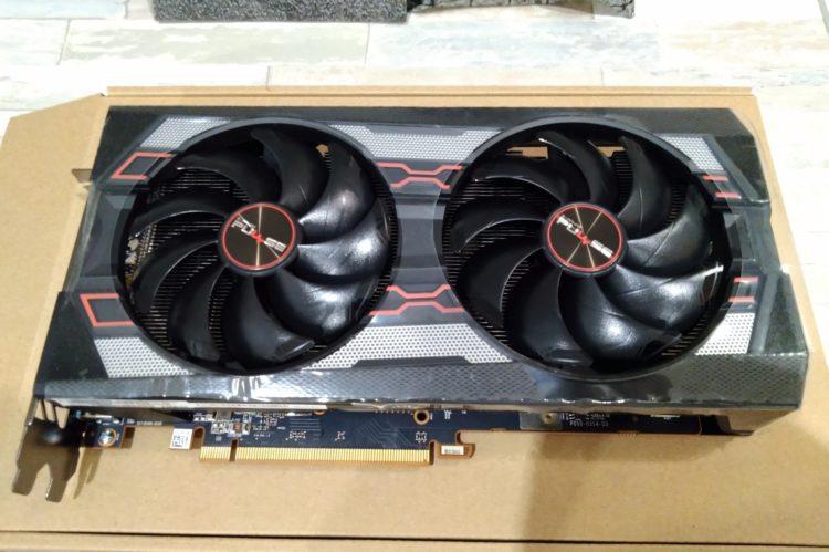 Sapphire Radeon RX 5700 8192Mb PULSE OC - Image 9