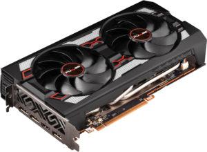Sapphire Radeon RX 5700 8192Mb PULSE OC