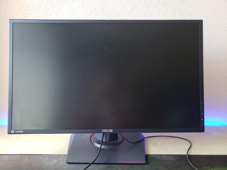 Asus MG248QR Gaming Monitor, image 10
