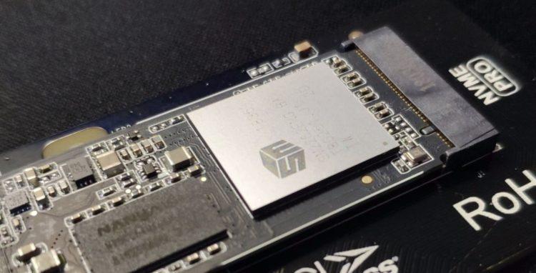 SSD ADATA M.2 XPG SX8200 Pro 256GB, image 10