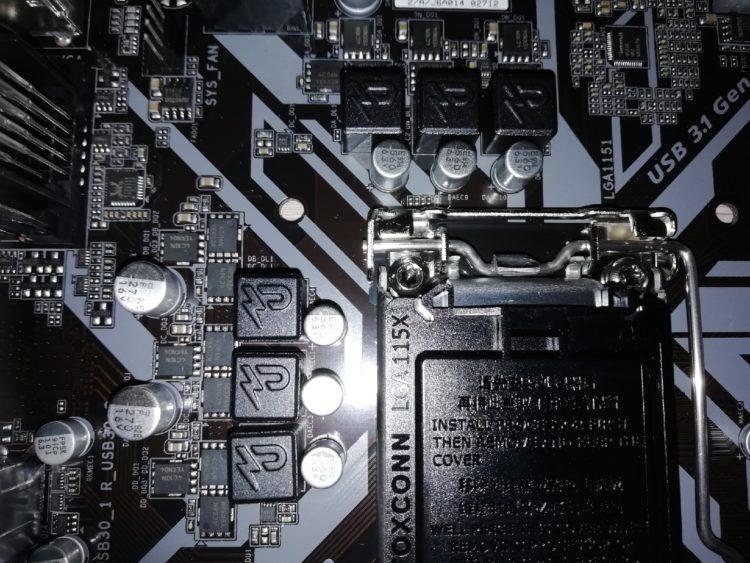 Gigabyte B365M D2V LGA1151 v2, image 11