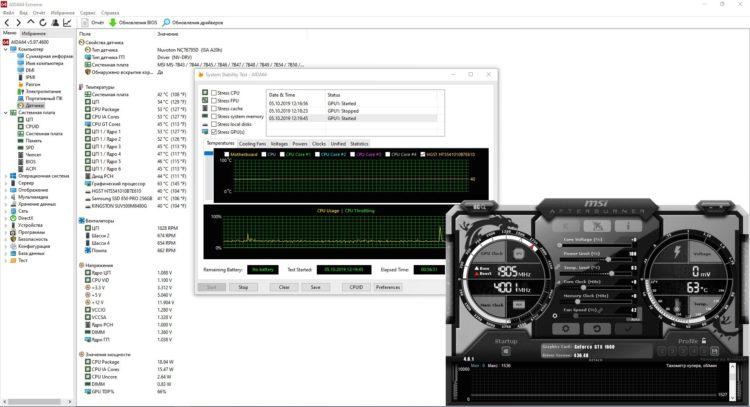 ASUS GeForce GTX 1660 6GB Dual EVO, image 11