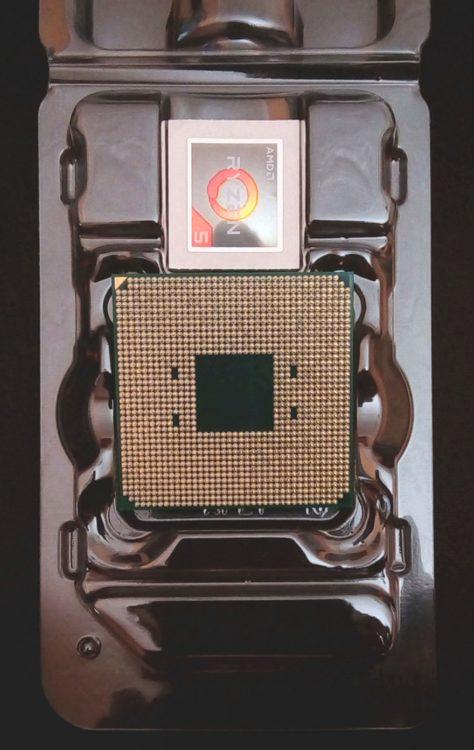 CPU AMD Ryzen 5 3600 AM4, image 11
