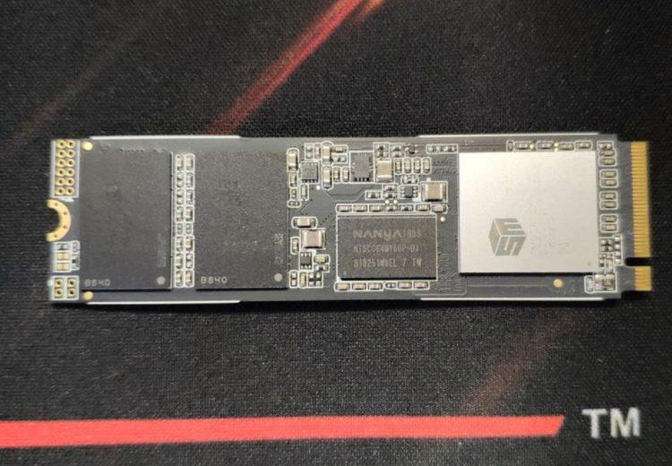 SSD ADATA M.2 XPG SX8200 Pro 256GB, image 11