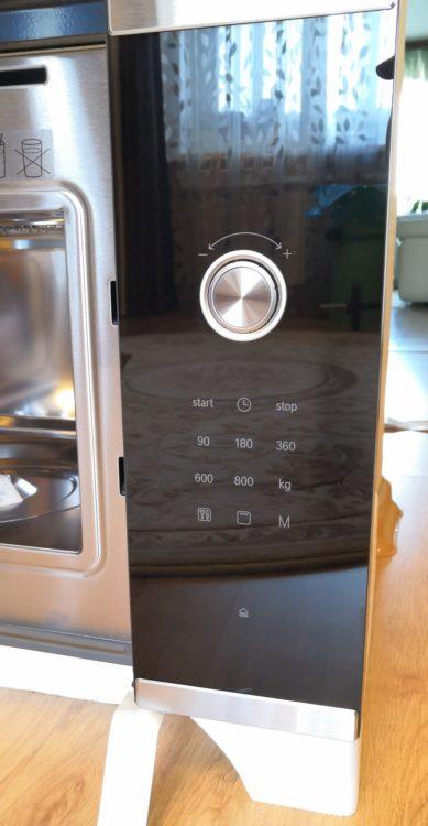Bosch Embedded Microwave BEL524MS0, image 11