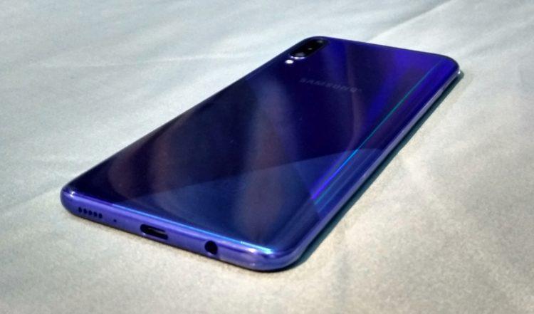 Samsung Galaxy A30s 32GB Violet, image 12