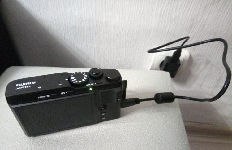 Fujifilm XF10 Digital Camera, image 12