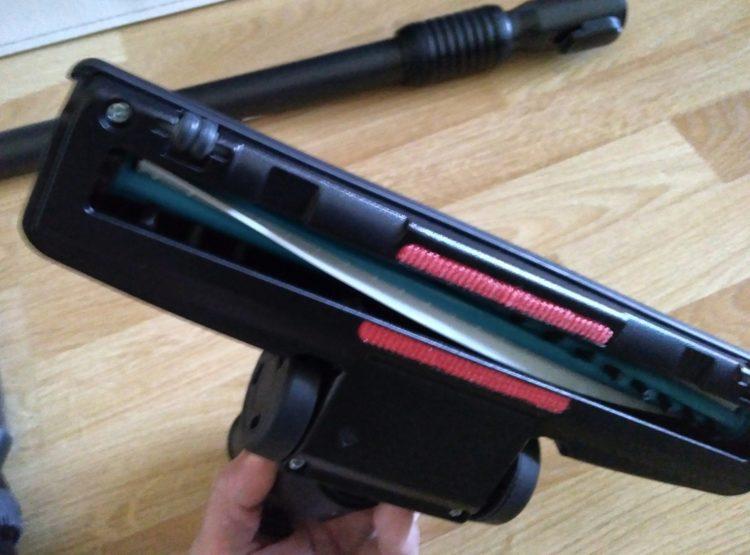 Vacuum Cleaner Samsung VC18M21C0VN, image 13