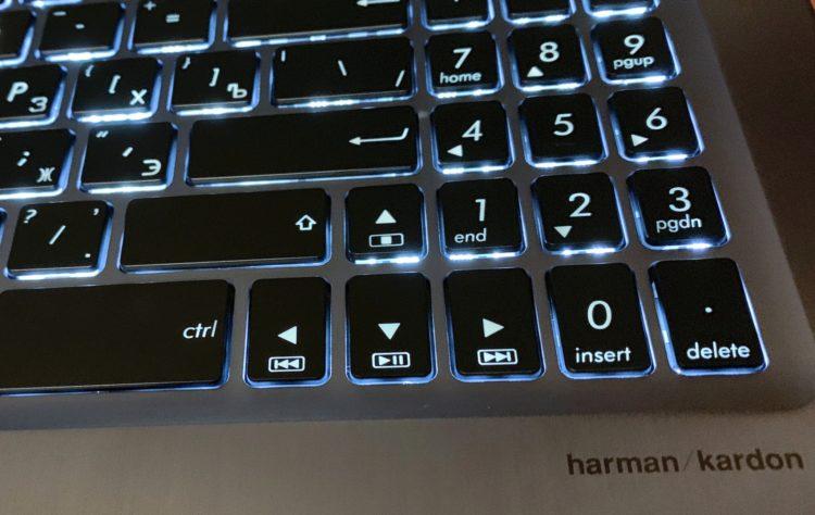 Asus VivoBook Pro N580GD Notebook, image 13