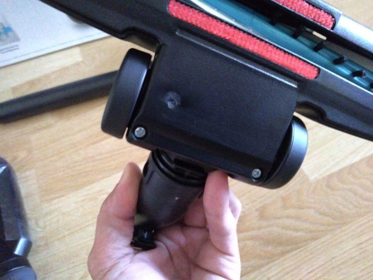 Vacuum Cleaner Samsung VC18M21C0VN, image 14