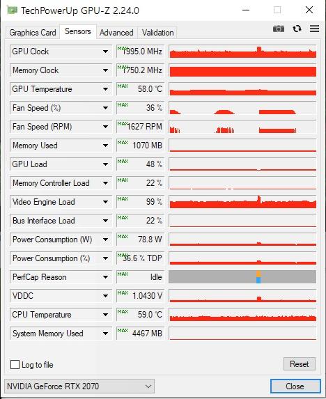 Gigabyte GeForce RTX 2070 8192Mb GAMING OC WHITE, image 14