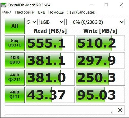 Plextor M.2 M7V 256GB SATA3 TLC PX-256M7VG, image 16
