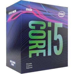 CPU Intel Core i5-9400F LGA1151 BOX