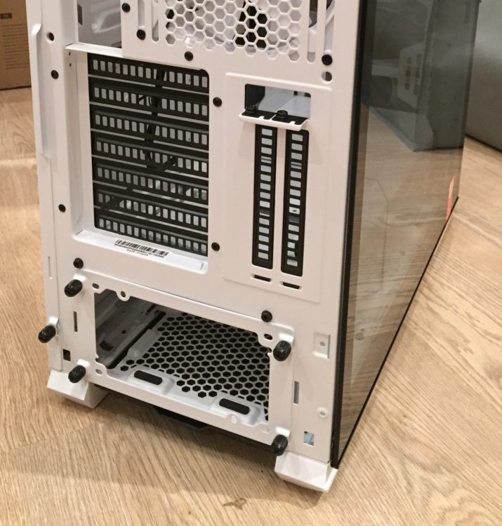 Cooler Master H500P Mesh White, photo 15