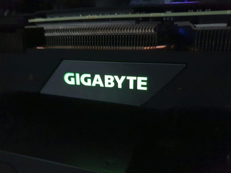 GIGABYTE RTX 2070 SUPER 8192Mb GAMING OC, photo 15