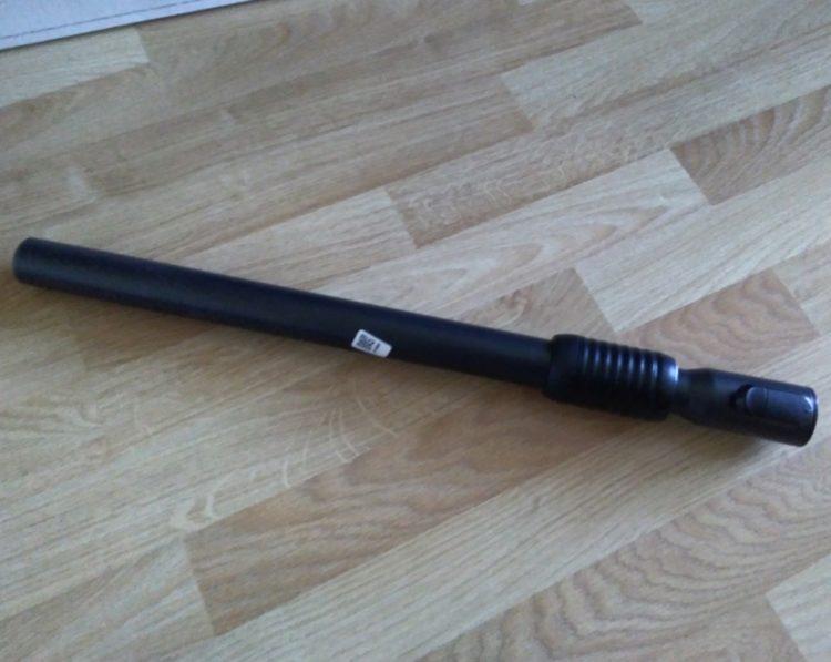 Vacuum Cleaner Samsung VC18M21C0VN, image 15