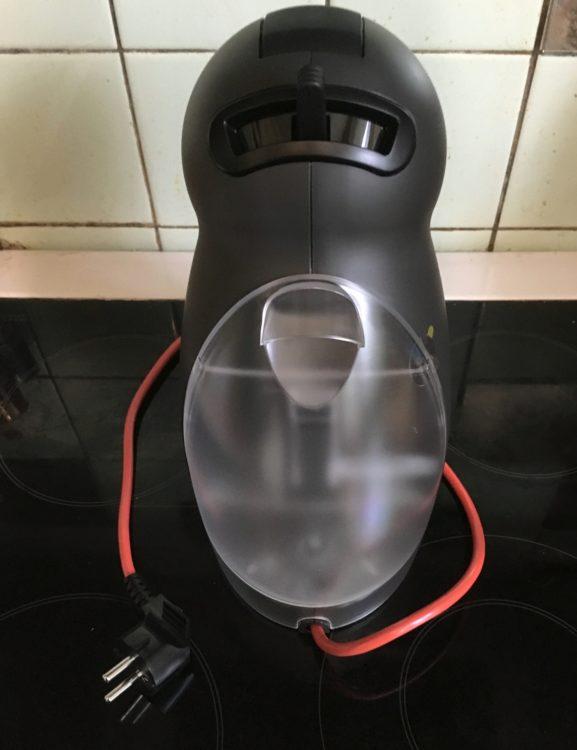 Krups KP100B10 Dolce Gusto Coffee Machine, image 15