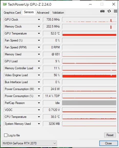Gigabyte GeForce RTX 2070 8192Mb GAMING OC WHITE, image 15