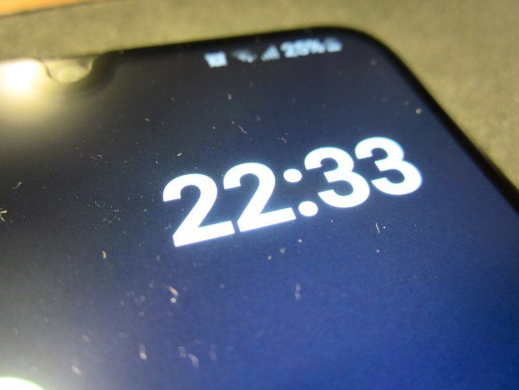 Samsung Galaxy A70 (2019) 128Gb White, image 16