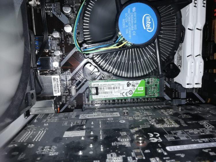 Gigabyte B365M D2V LGA1151 v2, image 16