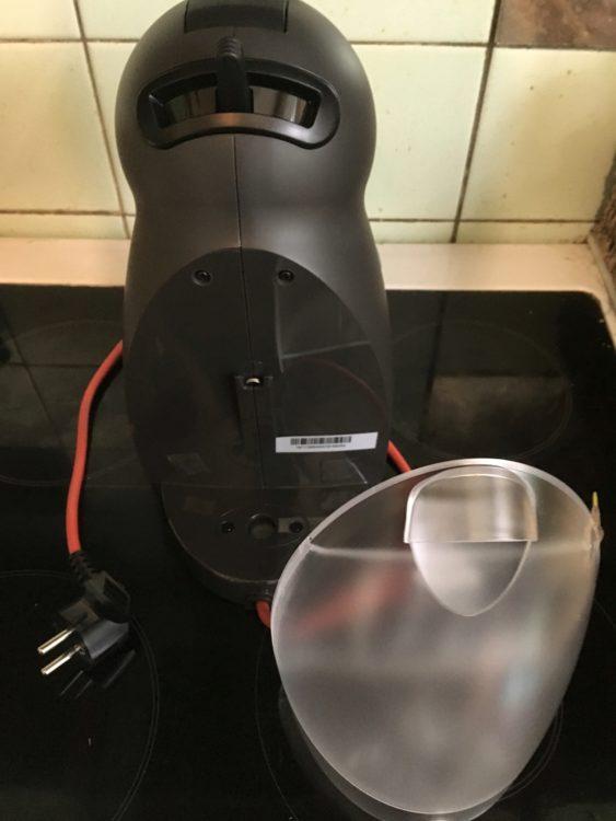 Krups KP100B10 Dolce Gusto Coffee Machine, image 16