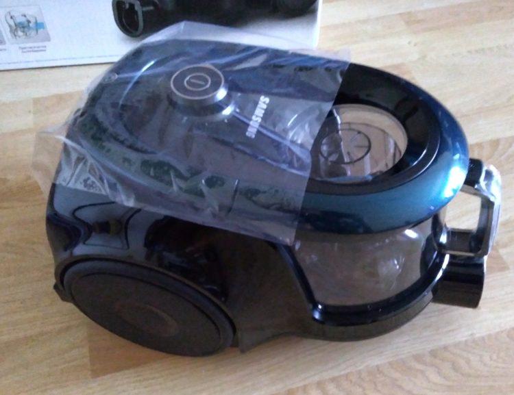Vacuum Cleaner Samsung VC18M21C0VN, image 18