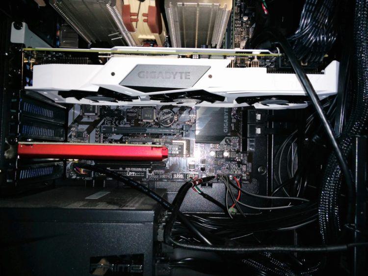 Gigabyte GeForce RTX 2070 8192Mb GAMING OC WHITE, image 18