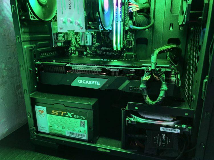 GIGABYTE RTX 2070 SUPER 8192Mb GAMING OC, photo 18