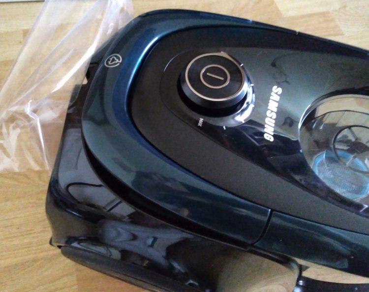 Vacuum Cleaner Samsung VC18M21C0VN, image 19