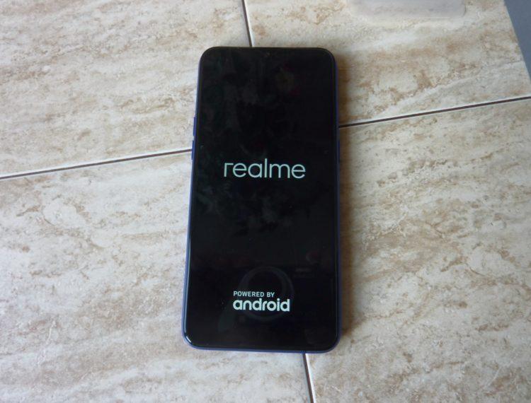 Smartphone Realme C2, image 19