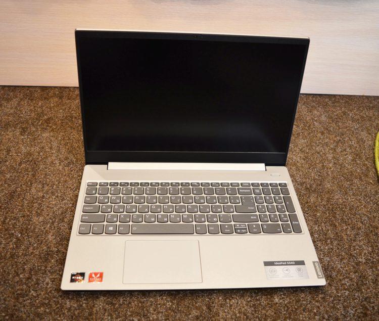 Lenovo IdeaPad S340, image 1