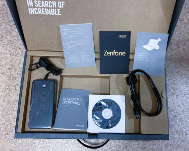 Asus VivoBook Pro N580GD Notebook, image 1