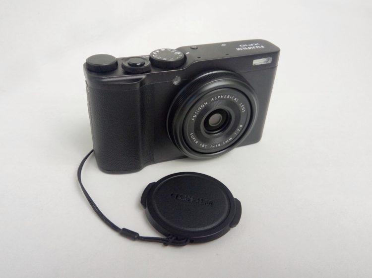 Fujifilm XF10 Digital Camera, image 1