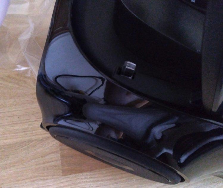Vacuum Cleaner Samsung VC18M21C0VN, image 21