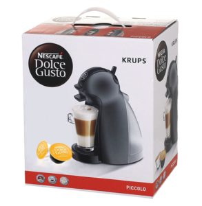 Krups KP100B10 Dolce Gusto Coffee Machine