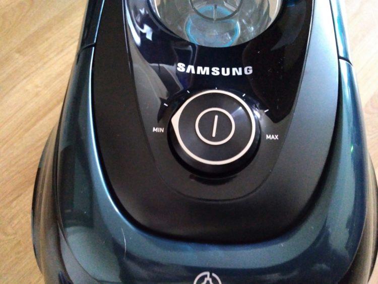 Vacuum Cleaner Samsung VC18M21C0VN, image 22