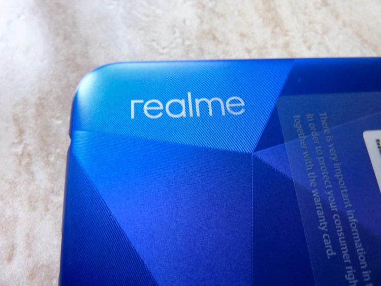 Smartphone Realme C2, image 22